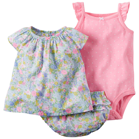 d412b6dbf2c13 Carters Baby Girl Clothes Newborn Summer Outfit. NWT. Carter's.  M_5afed09946aa7cfd34274a32. M_5afed09946aa7cfd34274a32